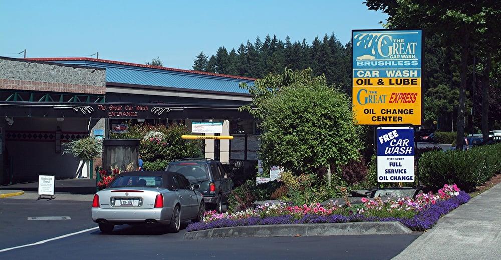 great car care center of gig harbor 26 photos 26 reviews car wash 6750 kimball dr gig. Black Bedroom Furniture Sets. Home Design Ideas