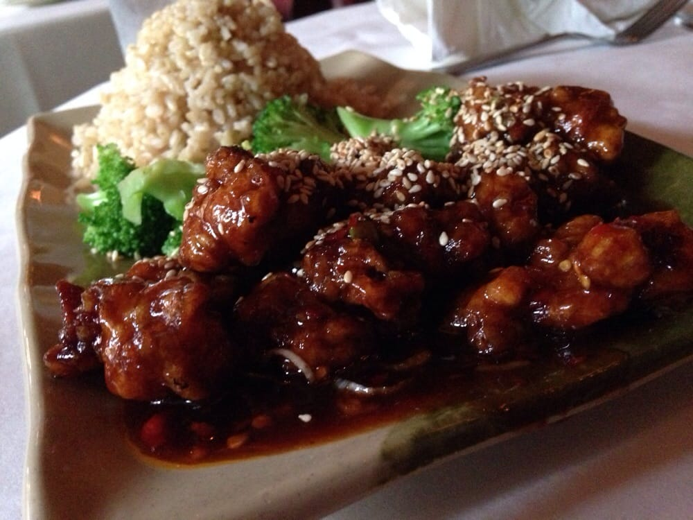 Szechuan Hunan Cottage Restaurant Closed Chinese