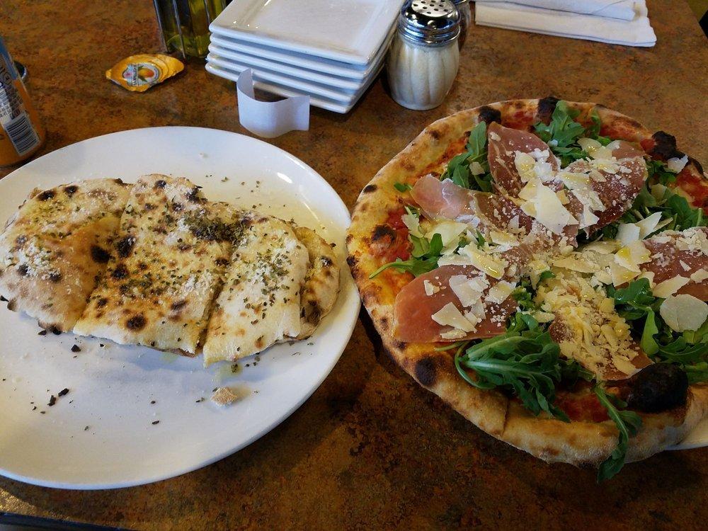 Pesto Pannouzi And Mama Mia Pizza1 Yelp