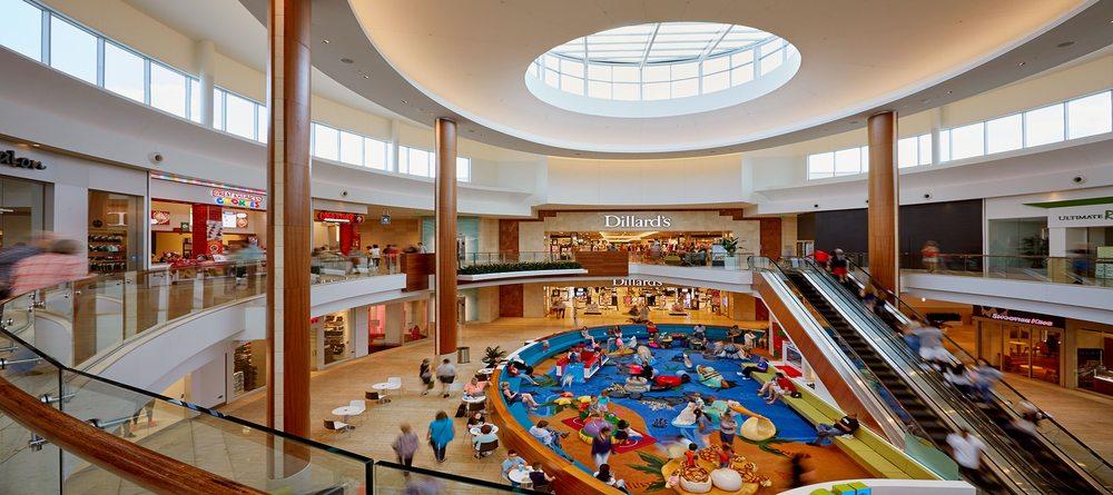 The Mall at University Town Center: 140 University Town Center Dr, Sarasota, FL