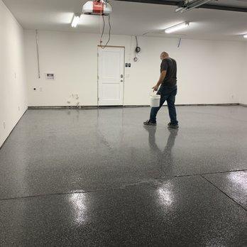 Arceo Epoxy Concrete Coatings   - 166 Photos & 37 Reviews