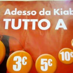 ba63fe231a62 Kiabi - Grandi magazzini - Via Alessandro Volta 52, Fiumicino, Roma ...