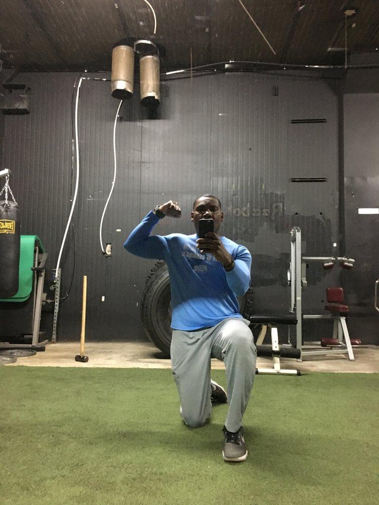 Shock Body Fitness