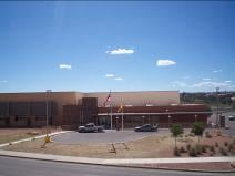 Gallup Aquatic Center: 620 S Boardman, Gallup, NM