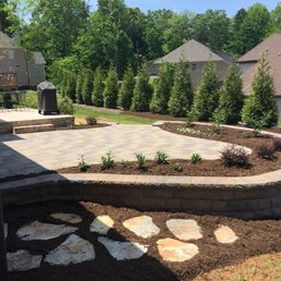 Photo Of May S Lawn Care Burlington Nc United States