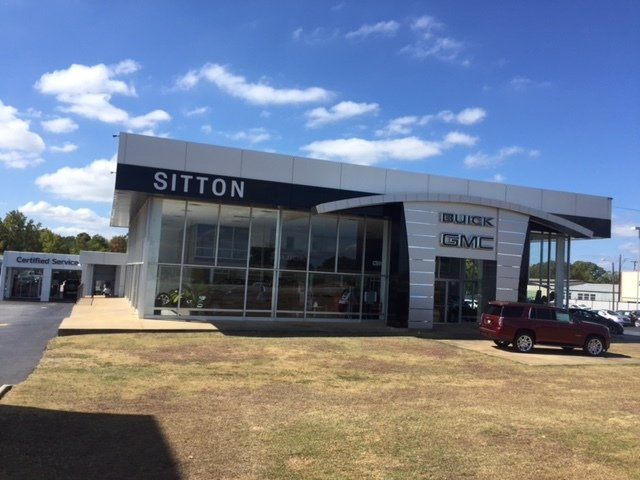 sitton buick gmc car dealers 2640 laurens rd greenville sc phone number yelp. Black Bedroom Furniture Sets. Home Design Ideas