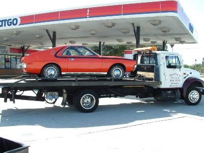 Duffy's 24 Hour Towing: 7940 Park Blvd, Pinellas Park, FL