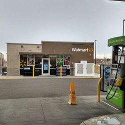 Cheap Gas Albuquerque >> Walmart Fuel Station Gas Stations 1820 Unser Blvd Nw Westside