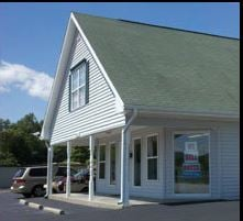 Add A Space Mini Storage: 4001 Asheville Hwy, Hendersonville, NC