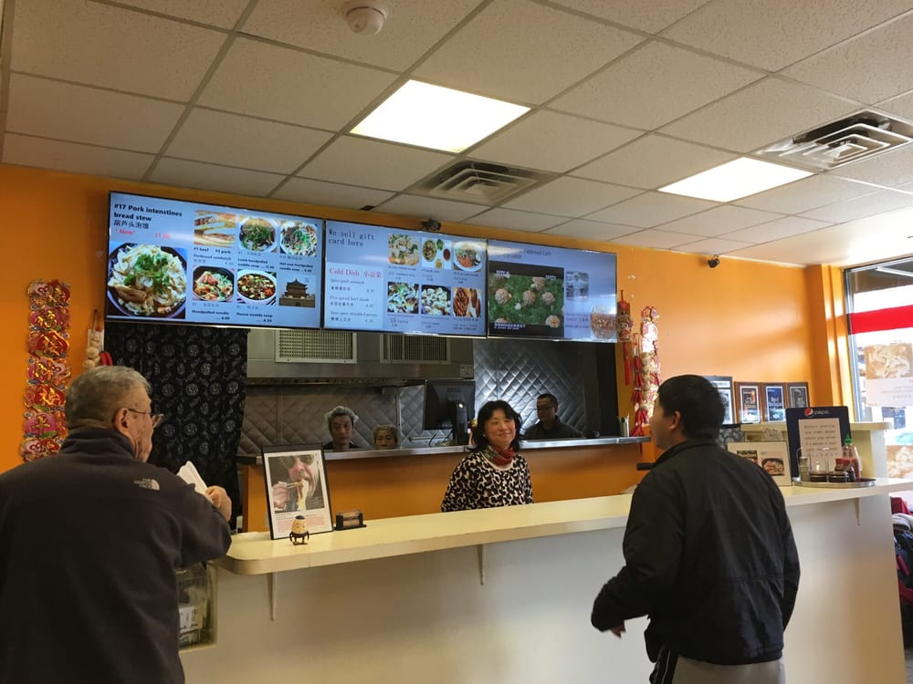 Chinese Food Places In Woburn Ma