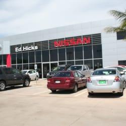 Ed Hicks Pre Owned >> Ed Hicks Nissan - 12 reseñas - Centros de cambio de aceite - 3000 S Padre Island Dr, Corpus ...