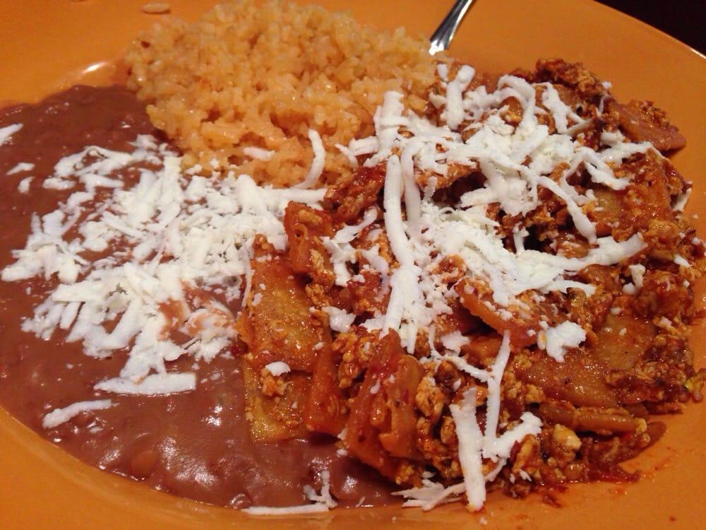 Best Mexican Restaurants Wenatchee Wa