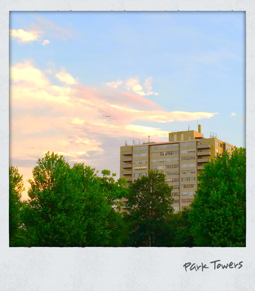 Park Towers Condominium