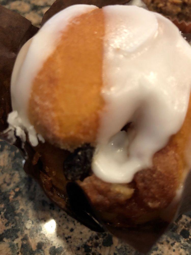 Kneading Dough Bakery: 16154 Main St, Volcano, CA