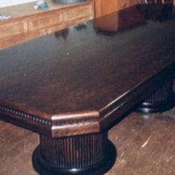 Fred S Furniture Restoration Cabinetry 735 N Harvard Ave Villa