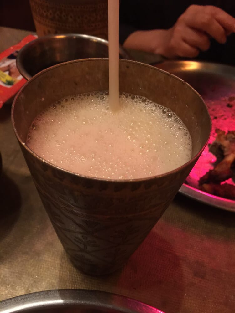 Cafe Maharani Yelp