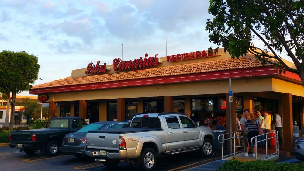 Photos For Islas Canarias Restaurant Yelp