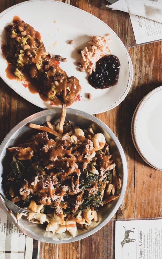 Brown Dog Eatery: 202 Bradley St, Carrollton, GA