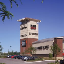 750765e3ea90ac Chicago Premium Outlets - 281 Photos   351 Reviews - Shopping ...