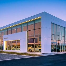Leavens Volkswagen Auto Repair 2360 Auto Mall Avenue