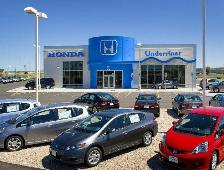 Photo Of Underriner Honda   Billings, MT, United States