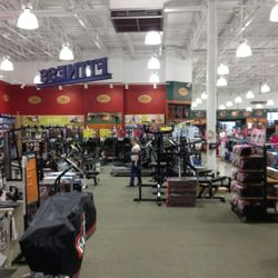 0d14a60869bd DICK'S Sporting Goods - 10 Reviews - Sports Wear - 951 E Lewis & Clark  Parkway, Clarksville, IN - Phone Number - Yelp