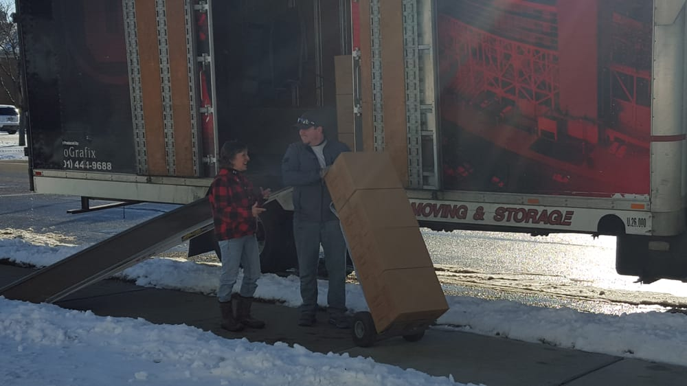 Mayday Professional Moving: Pocatello, ID