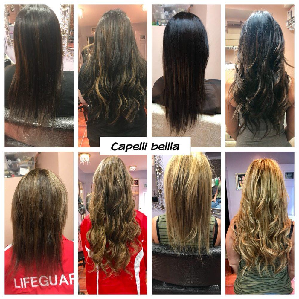 Capelli Bella Salon: Wadsworth Ave, Staten Island, NY