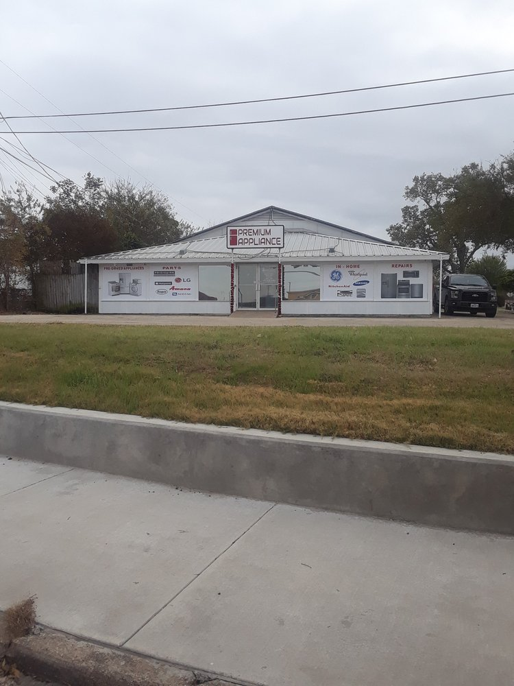 Premium Appliance Repair Plus: 606 E Bus Hwy 190, Copperas Cove, TX