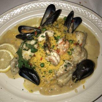 Tavira Restaurant Chevy Chase Menu