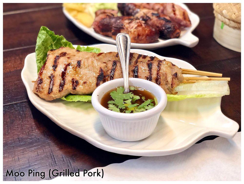 Original Thai Restaurant: 2995 Vista Blvd, Sparks, NV