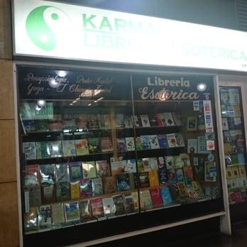 Karma libros librer a esot rica librer as paseo hu rfanos 786 santiago centro rm santiago - Libreria couceiro santiago ...