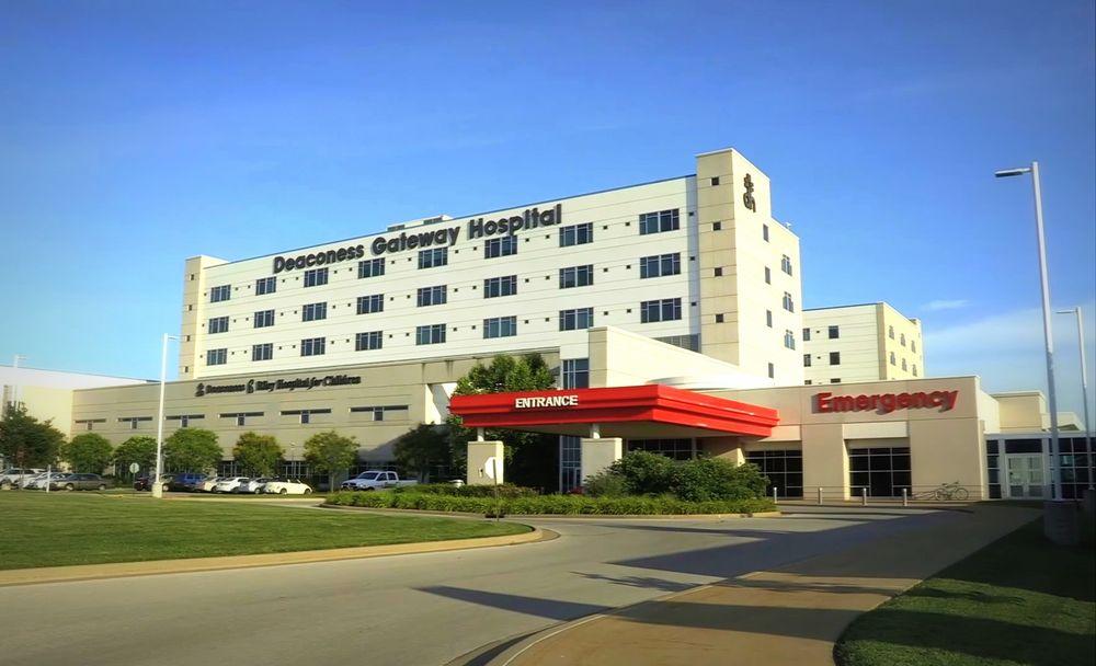 Deaconess Gateway Hospital