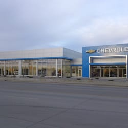 Ryan Chevrolet Minot Nd >> Ryan Chevrolet Auto Repair 1800 S Broadway Minot Nd Phone