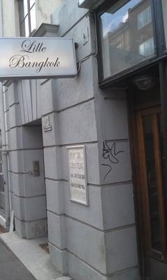 escorte bangkok daikai massasje oslo