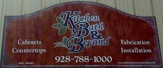 Kitchen Bath & Beyond: 5041 Lakewood Rd, Fort Mohave, AZ