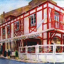 restaurant le petit chalut closed french 24 quai galuperie bayonne pyr n es atlantiques. Black Bedroom Furniture Sets. Home Design Ideas
