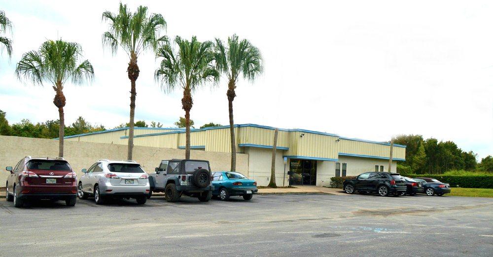Woodall Cars Auto Mall Autos Post
