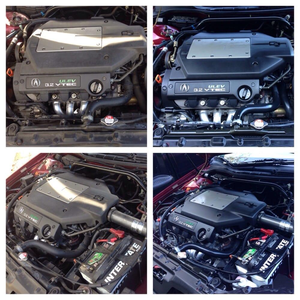 San diego auto detail car wash 110 w 11th st national - Steam clean car interior near me ...
