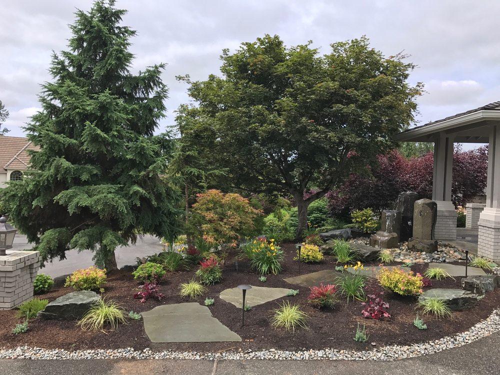 Universal Landscape: 2108 116th St NE, Tulalip, WA