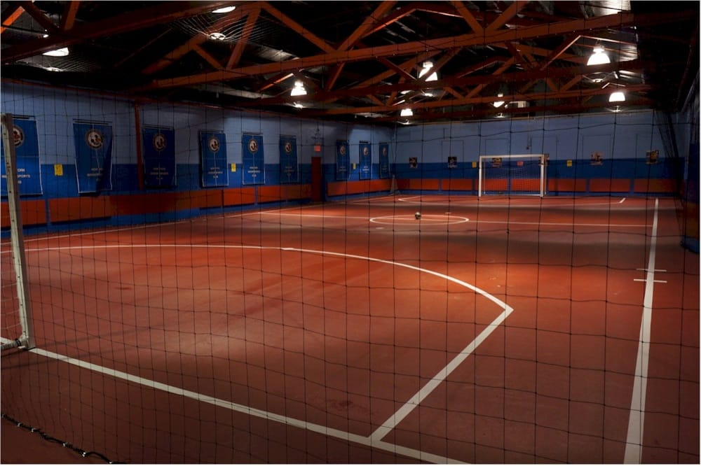 New York Indoor Sports Club: 15-35 126th St, College Point, NY
