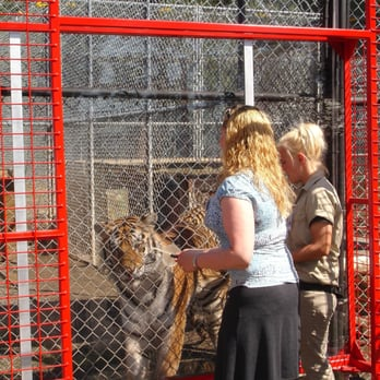 Cat Tales Zoological Park Reviews