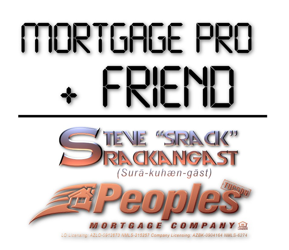Your Local Mortgage Pro + Friend = Steve Srack - Yelp