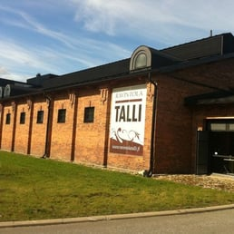 Ravintola Talli - Restaurants - Patteristonkatu 2, Mikkeli, Finland - Restaurant Reviews - Phone ...