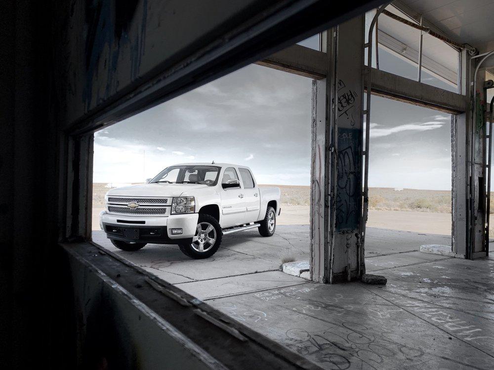 Oxendale Auto Center: 8350 E Highway 69, Prescott Valley, AZ