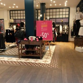 6573986f6890 Naf Naf - 26 photos   18 avis - Concept Store - 19 rue Alsace ...