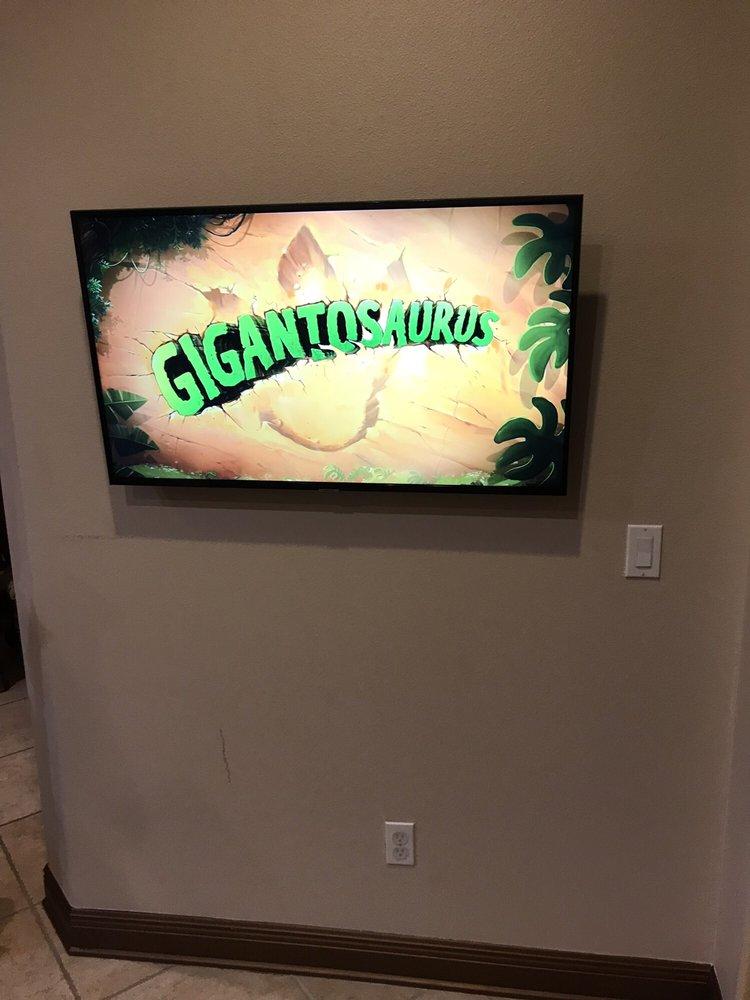 Orange TV Installation: 2219 Steffanie Ct, Kissimmee, FL