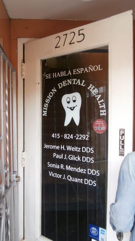 image of Mission Dental Health