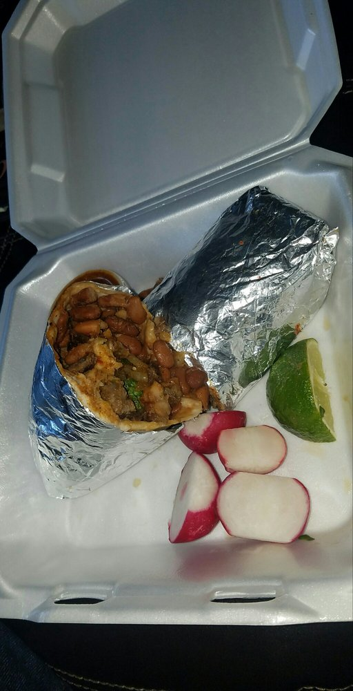 Tacos Samy Food Truck