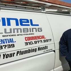 Photo Of Pinel Plumbing   Garden Grove, CA, United States. For ALL Your